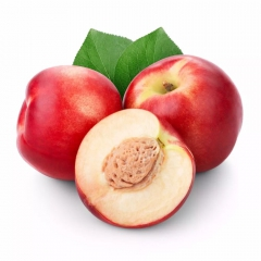 新鲜油桃一斤装 1斤