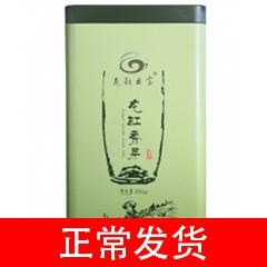 X重庆 云阳 龙缸云雾绿茶 龙缸秀芽(春芽)250g 1罐