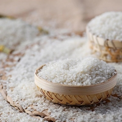 P 红花稻香米(含花青素、富硒、SOD) 1KG