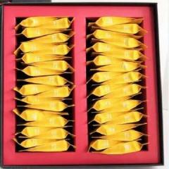 Y  三峡阳菊 伴手礼 欧盟有机认证菊花茶 满月绽蕾 80g 1盒