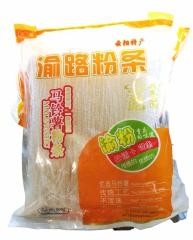 F渝路粉条马铃薯粉条500g*5袋