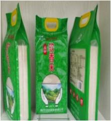 储备粮龙缸高山梯田软香米5kg/袋 1袋