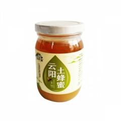 云洋阳云阳土蜂蜜250G 1罐 罐