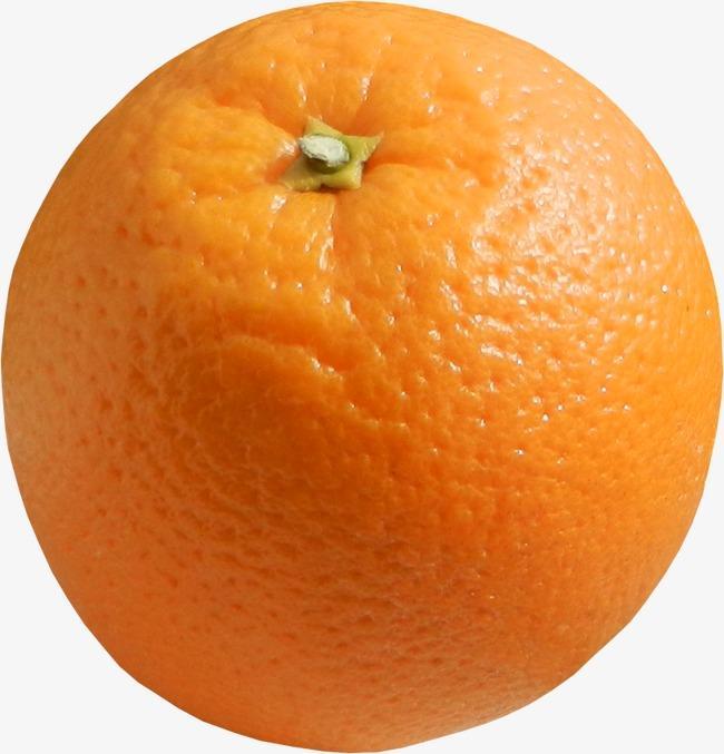 好吃的橘子