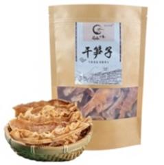酉利—优质干笋子200g/袋