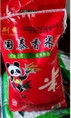 国泰香米10kg/袋