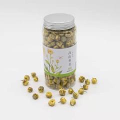 阳菊·高山菊花茶 胎菊