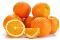 云阳红橙 10斤/件