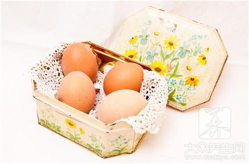 土家鸡蛋 50枚一箱