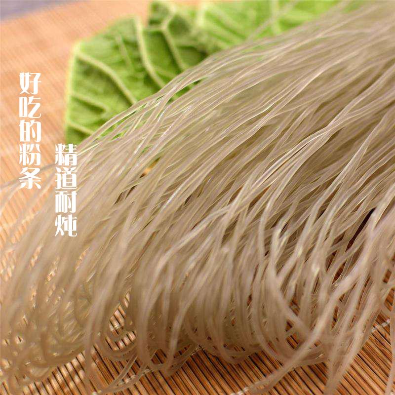 8折购 凤鸣镇粉条 1斤装