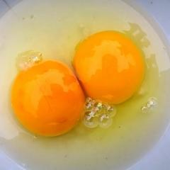 土鸡蛋30枚装顺丰包邮