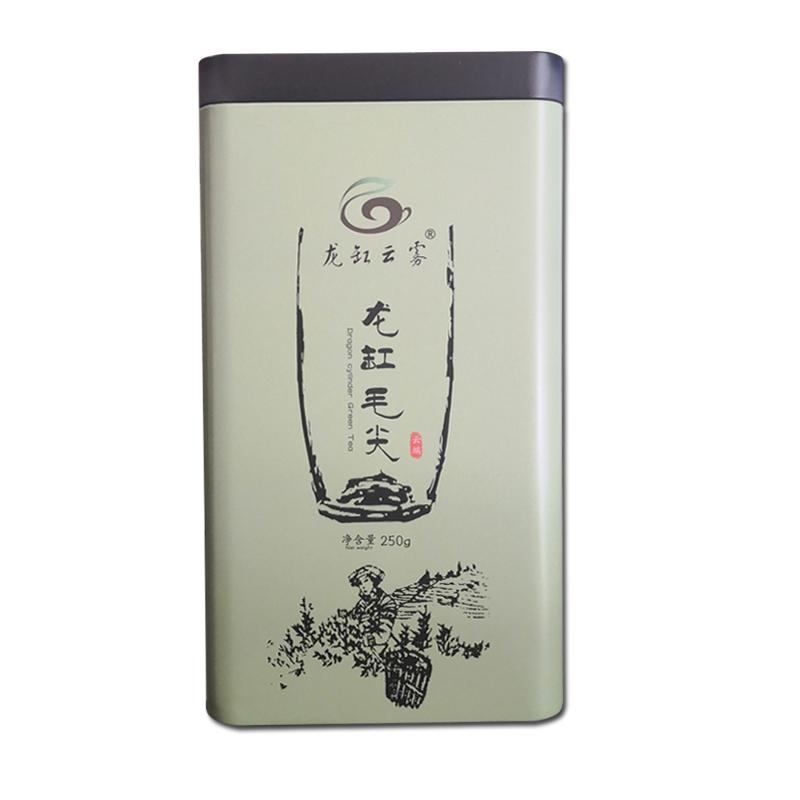 蔈草歧阳茶叶龙缸毛尖(云端)250克225元一盒