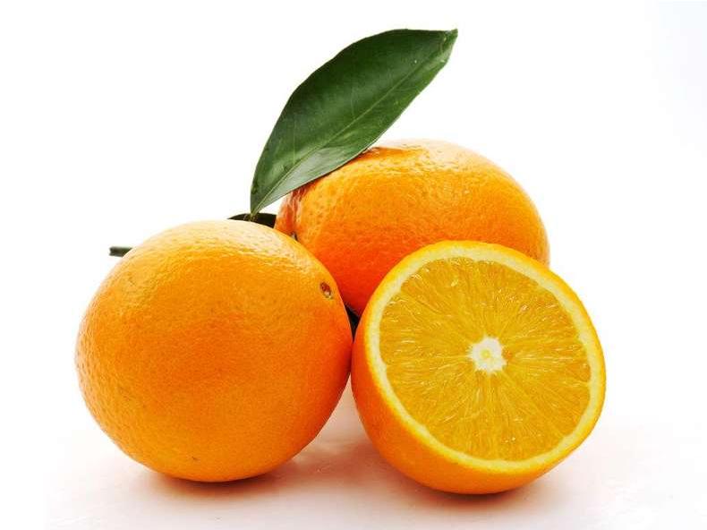 云阳黄石镇电商扶贫农家自种橙子纽荷尔甜橙10斤5KG包邮晚橙水果新鲜 5kg